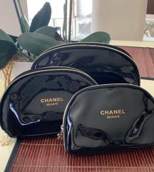 Chanel neszeszer,kozmetikai táska