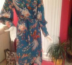 Mangó új mintás ruha
