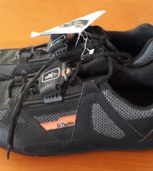 42 kerékpáros cipő új