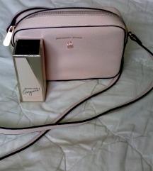 M.K.o.r.s. szett parfüm+táska