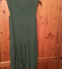 Promod zöld ruha