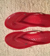 Lacoste papucs 🐊