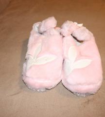 Playboy otthoni bebújós papucs rózsaszín