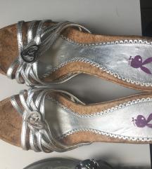 playboy cipő papucs 40