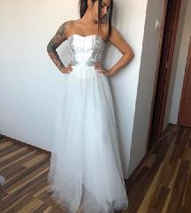Menyasszonyi míder