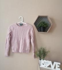 Rózsaszín Ralp Lauren pulcsi