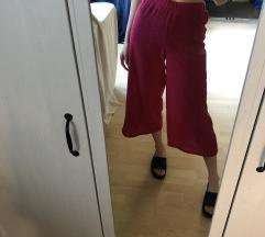 pink nadrág