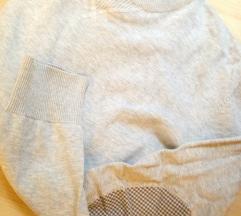 ce0be55314 Reserved könyökfoltos férfi pulóver Reserved könyökfoltos férfi pulóver  Reserved könyökfoltos férfi pulóver