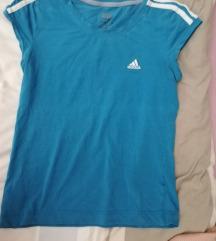 Kék Adidas póló