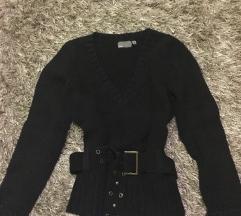 Fekete MEXX pulcsi