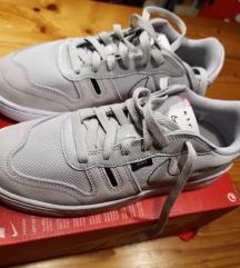Nike edzőcipő (Nike Squash-Type GS Gray