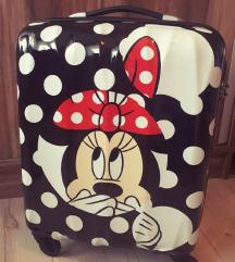 Minnie kabinbőrönd
