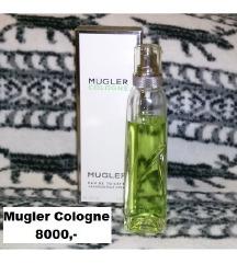 Mugler Cologne 100 ml