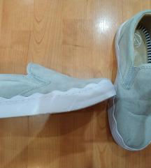 Újszerű Missguided platform cipő