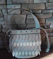 Dekoratív vödör táska