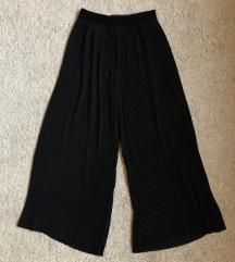 Zara plisszítozott culotte nadrág