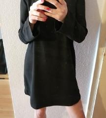 Fekete H&M ruha 40-es