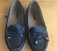 Női matróz félcipő eladó