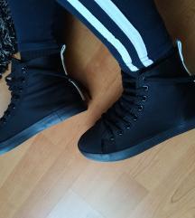 Vadi új magas szárú cipő