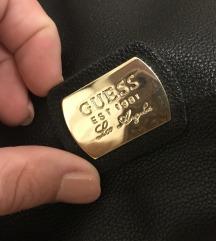 Eredeti Guess táska