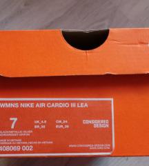 Nike Air Cardio III Lea, Gödöllő gardrobcsere.hu