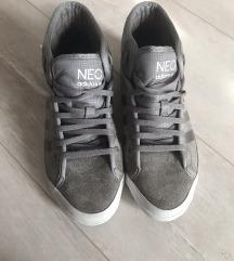 Adidas bőr cipő
