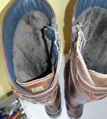 Tommy hilfiger eredeti bőr csizma 39