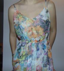 38-as színes ruha