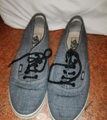Vans vászon cipő