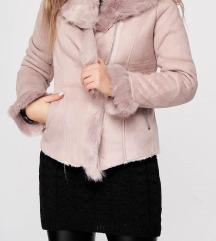 Warp Zone kabát