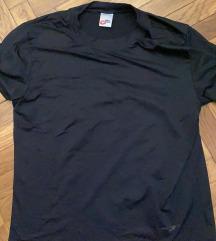 Fekete sportpóló