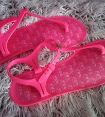 Neon pink Retro saru 39