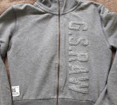 G Star Raw cipzáros pulóver