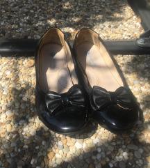 33-35 méretű topánka, balerina 20,5-21,5 cm bth-ra