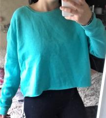 Oversize pulóver