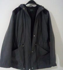 Kabát - Parka 42 / 44 méret
