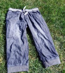 Zsebes halász nadrág