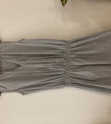Krepp nyári ruha
