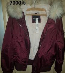 Új Tally Weijl kabát