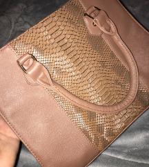 Vadonat új műbőr táska