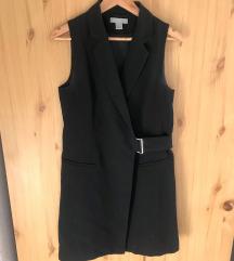 H&M mellény ruha