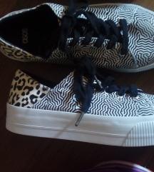 Asos fűzős cipő