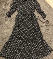Reserved rakott alju ruha