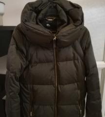 Zara toll kabát