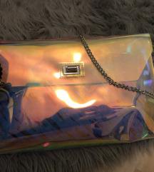 Új holo táska