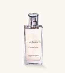 LEÁRAZVA!🎀Yves Rocher Parfüm Comme une Évidence🎀