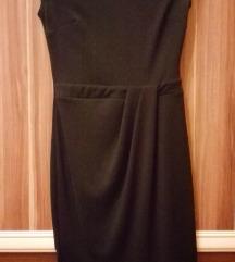 Billie&Blossom fekete alkalmi ruha
