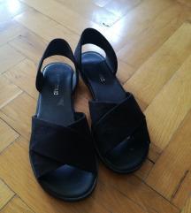 Lapos talpú cipő, H&M, 37-es