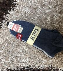 Retro zoknik