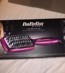 Babyliss hajegyenesítő kefe e7a60e03ab